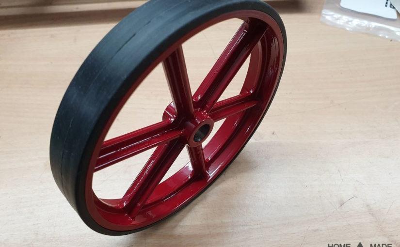 Gummi Reifen