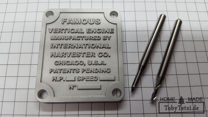 IHC Famous – Modellmotor